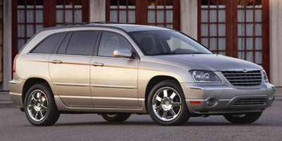 2005 Chrysler Pacifica:Main Image