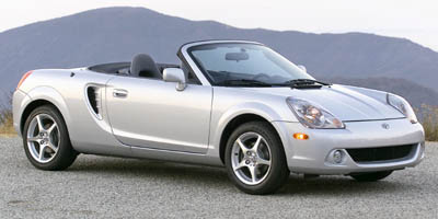 Toyota MR2 Spyder Parts and Accessories: Automotive: Amazon.com