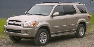 2005 Toyota Sequoia Parts and Accessories: Automotive: Amazon.com