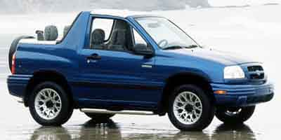 2001 Suzuki Vitara Parts and Accessories: Automotive: Amazon.com