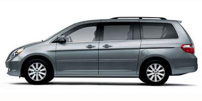 2005 Honda Odyssey:Main Image