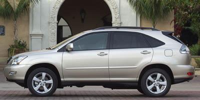 2005 Lexus Rx330 Parts And Accessories Automotive Amazon Com