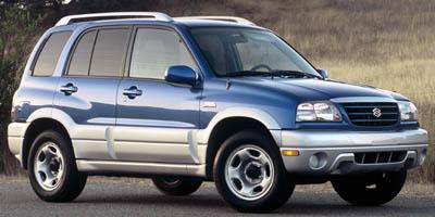 2005 Suzuki Grand Vitara:Main Image