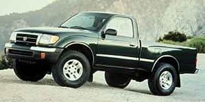 2000 Toyota Tacoma:Main Image