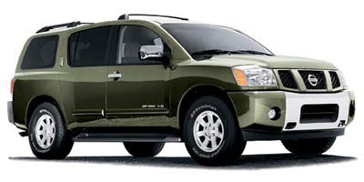 2005 Nissan Armada Parts And Accessories Automotive Amazon Com