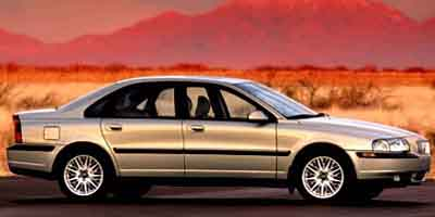 2000 Volvo S80 Parts And Accessories Automotive Amazon Com