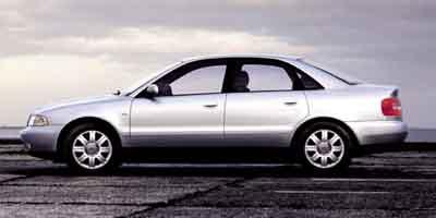 2001 Audi A4 Quattro Parts and Accessories: Automotive: Amazon.com