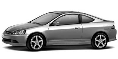 Acura RSX Parts And Accessories Automotive Amazoncom - Acura rsx aftermarket parts