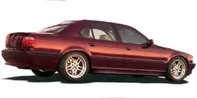 2001 BMW 740i Parts and Accessories: Automotive: Amazon.com