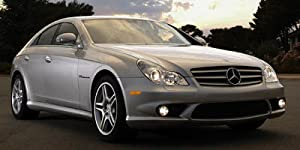 2006 mercedes benz cls500 parts and accessories for Mercedes benz accessories amazon