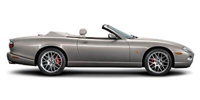 Jaguar XK8