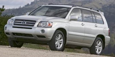 2006 toyota highlander parts and accessories automotive. Black Bedroom Furniture Sets. Home Design Ideas