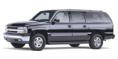 2005 chevrolet suburban 2500 parts and accessories automotive. Black Bedroom Furniture Sets. Home Design Ideas