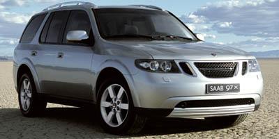 2006 Saab 9-7x:Main Image