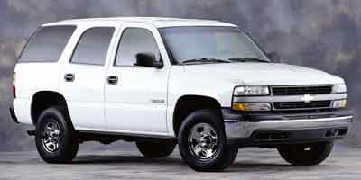 2001 Chevrolet Tahoe Parts And Accessories Automotive Amazon Com