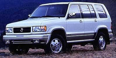 1997 acura slx parts and accessories automotive amazon com rh amazon com Used 1997 Acura SLX Specification Used 1997 Acura SLX Spec