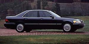 1997 Acura RL:Main Image