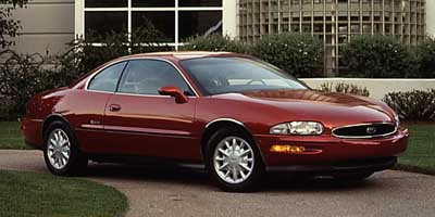 1997 Buick Riviera:Main Image