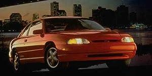 1997 Chevrolet Monte Carlo:Main Image