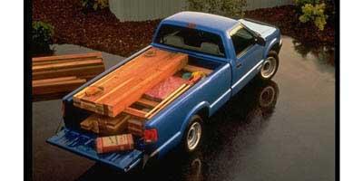1997 Chevrolet S10:Main Image