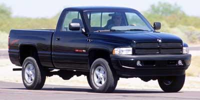 1997 Dodge Ram 1500 Parts And Accessories Automotive Amazon Com