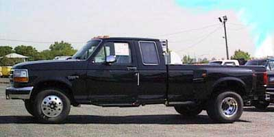 1997 Ford F 350 Parts And Accessories Automotive Amazon Com