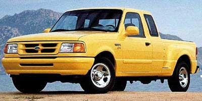1997 Ford Ranger Parts and Accessories: Automotive: Amazon com