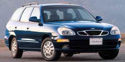 2001 Daewoo Nubira Parts and Accessories: Automotive: Amazon.com