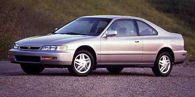 1997 Honda Accord Parts And Accessories Automotive Amazon Com