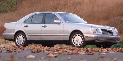 1997 Mercedes-Benz E320 Parts and Accessories: Automotive ...