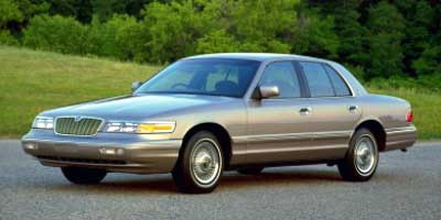 1997 mercury grand marquis parts and accessories automotive amazon com rh amazon com 1998 Grand Marquis 2002 Grand Marquis
