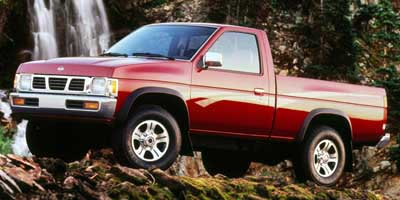 1997 Nissan Pickup Parts and Accessories: Automotive: Amazon.com on