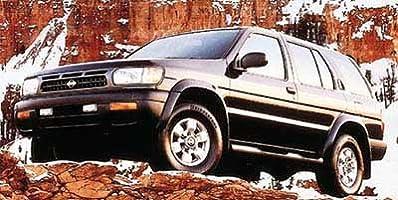 nissan pathfinder 1997