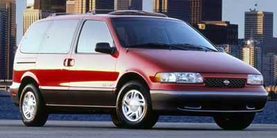 1997 Nissan Quest Parts And Accessories Automotive Amazon
