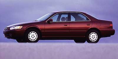 1997 Toyota Camry:Main Image