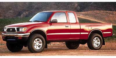 1997 Toyota Tacoma Parts And Accessories Automotive Amazon Com