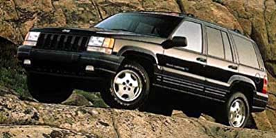 1997 Jeep Grand Cherokee Parts And Accessories Automotive Amazon Com