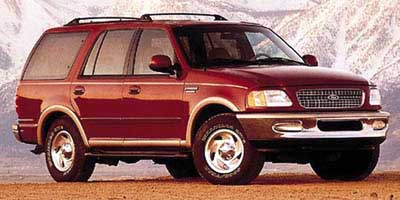 1997 Ford Expedition:Main Image
