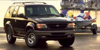 1997 Ford Explorer Parts And Accessories Automotive Amazon Com