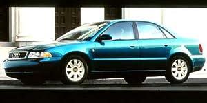 1998 Audi A4:Main Image