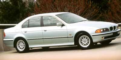1998 Bmw 540i Parts And Accessories Automotive Amazon Com