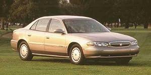 1998 Buick Century:Main Image