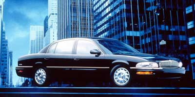 1998 Buick Park Avenue Parts And Accessories Automotive Amazon Com