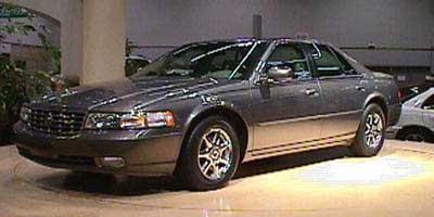 1998 Cadillac Seville Parts And Accessories Automotive Amazon Com