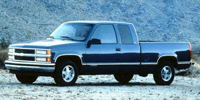 1998 Chevrolet C1500 Parts And Accessories Automotive Amazon Com