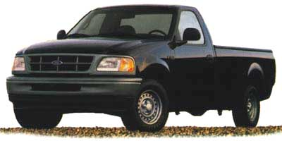 1998 Ford F 150 Parts And Accessories Automotive Amazon Com