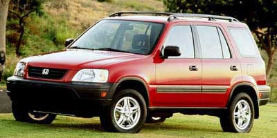 1998 Honda Cr V Parts And Accessories Automotive Amazon Com