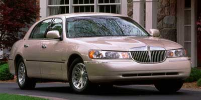 1998 Lincoln Town Car Parts And Accessories Automotive Amazon Com