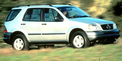 1998 mercedes benz ml320 parts and accessories automotive for Mercedes benz ml accessories