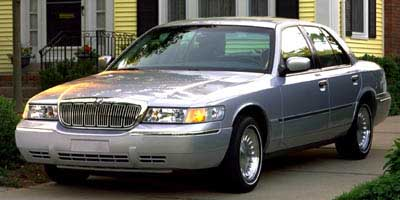 1998 mercury grand marquis parts and accessories automotive amazon com rh amazon com 1998 Mercury Grand Marquis Parts 1998 Mercury Grand Marquis Interior